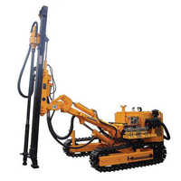Crawler rig