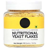 Nutritional yeast