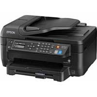 Epson Photocopier