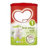 Baby Powder Milk