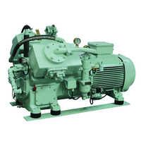 Water compressor