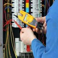 Electrical Engineering Contractor