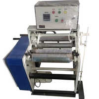 Foil cutting machines