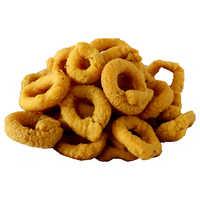 Fried snack
