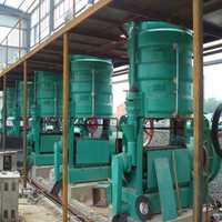 Oil mills