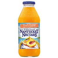 Fruit nectars