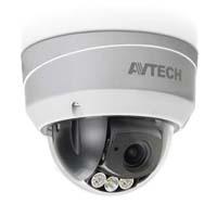 Avtech dome camera