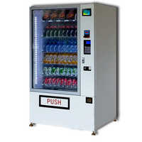 Digital vending machines