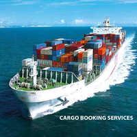 Cargo booking services