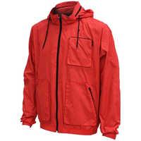 Nylon jackets