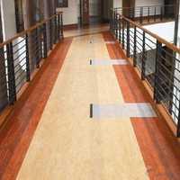 Pvc Flooring Cover