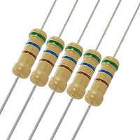Thick Film Resistors