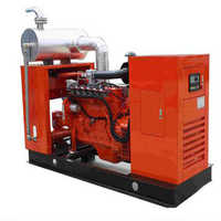 Biomass Generator