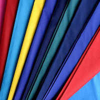 Pvc coated nylon fabric
