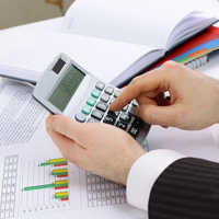Accounts consulting services