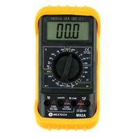 Mextech Multimeter