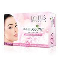 Lotus Facial Kit
