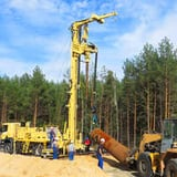 Drilling rigs