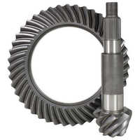 Kiln Girth Gear
