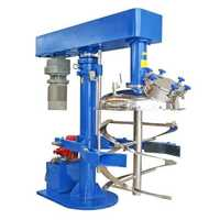 Liquid mixer machine
