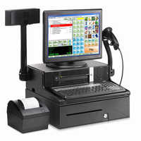 Billing Machine, POS Machine, POS Terminal, Manufacturers