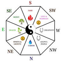 Feng shui consultant