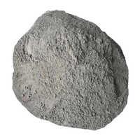 Pozzolana cement