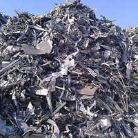 Aluminium Foil Scrap