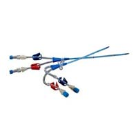 Hemodialysis catheter