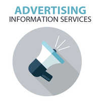 Advertising information services