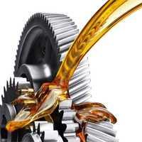 Gear Lubricants