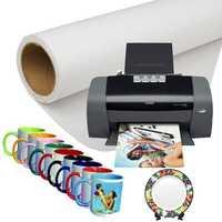 Transfer Paper Printing