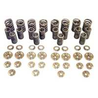 Cylinder head parts