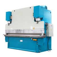 Press bending machine
