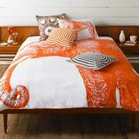 Beaded Bed Covers