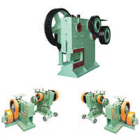 Circular shearing machine
