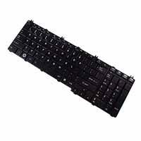 Toshiba keyboard