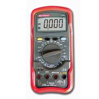 Metravi multimeter