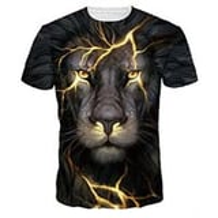 3d t shirt
