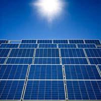 Solar tubewell