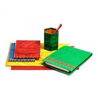 Handmade Paper Stationary