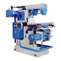 Rack milling machine