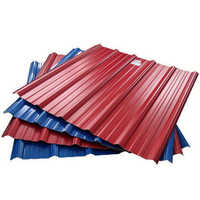 Upvc Roof Sheets