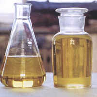 Turpentine Oil Resin