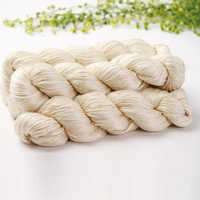 Silk Noil Yarn