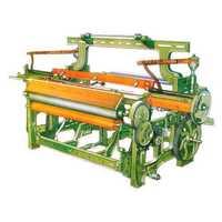 Velvet loom