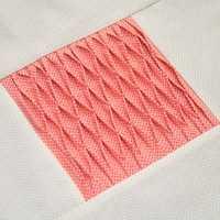 Smocked Fabrics