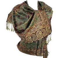 Pashmina scarves
