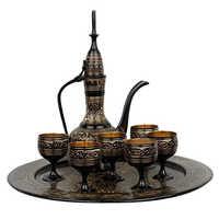 Black Metal Handicrafts