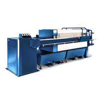 Ceramic Filter Press